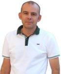 José Ángel Cortijo, responsable Zona</p>  <div class=