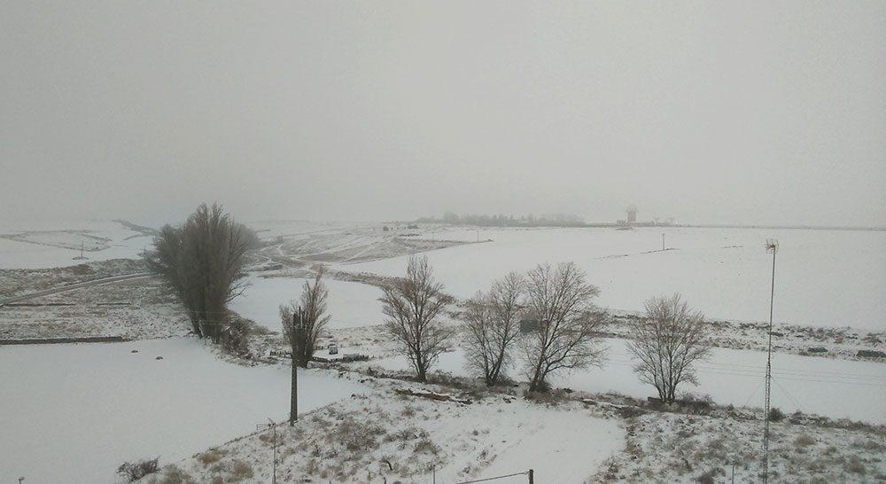 nieve feb villanubla