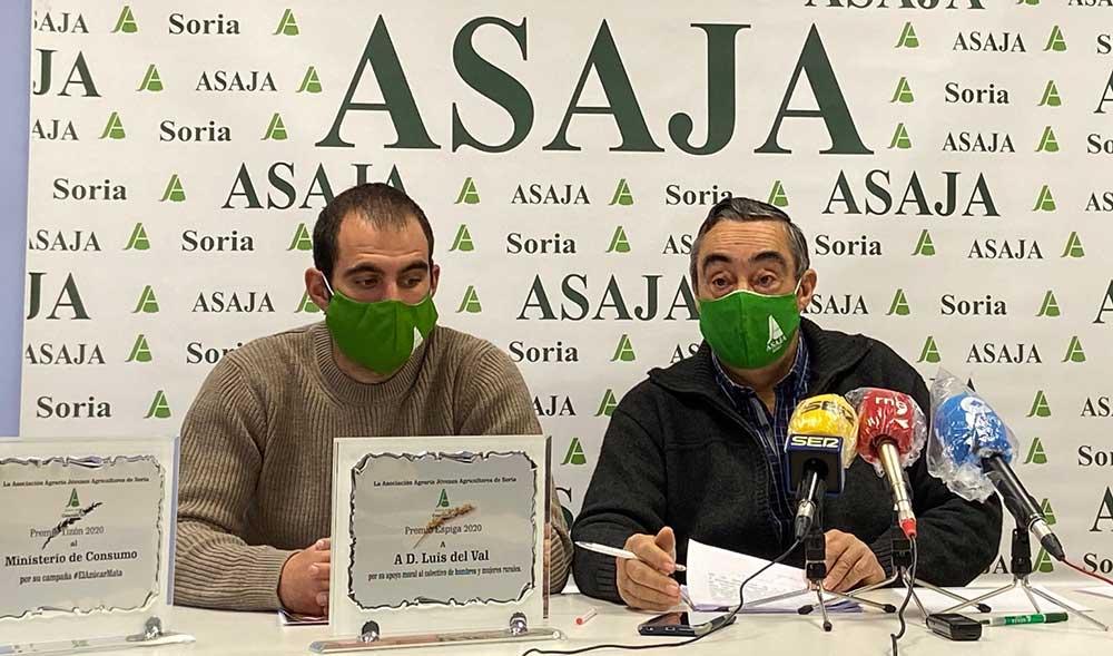 Asaja-Soria