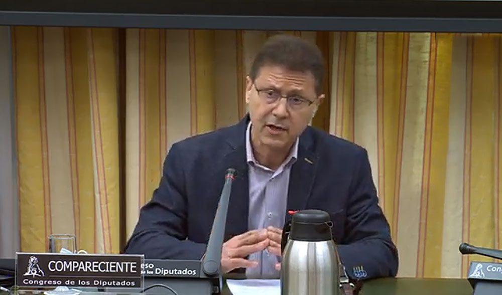 MiguelBlanco ComisionAgricultura