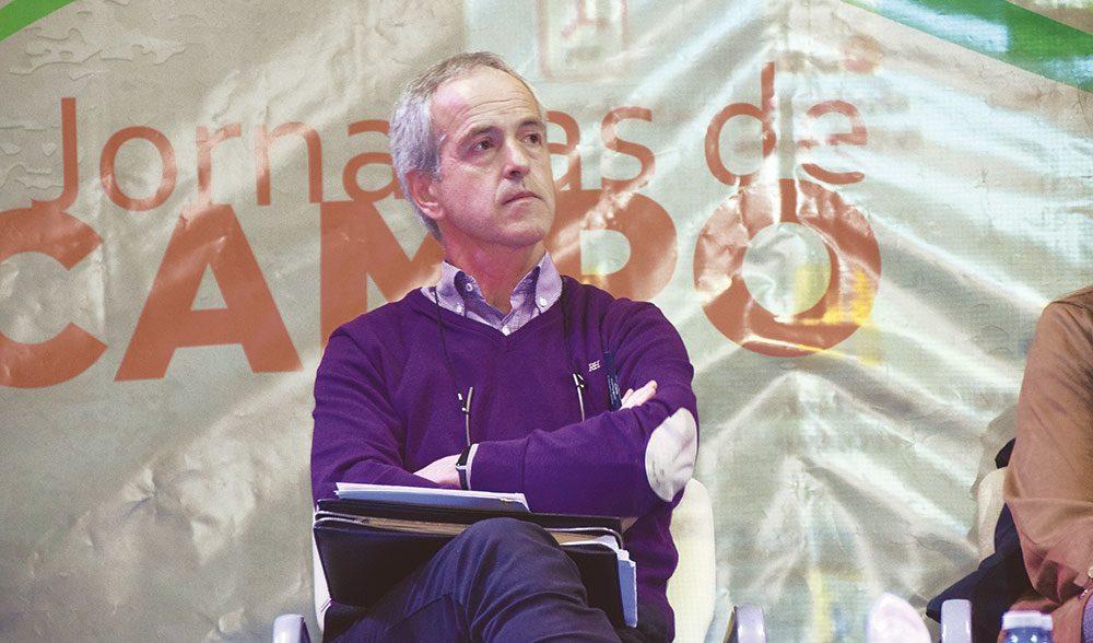 Alfonso Saenz de Camara Udapa Fepex