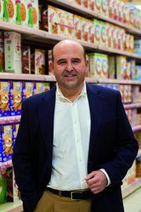 Aurelio del Pino presidente de ACES