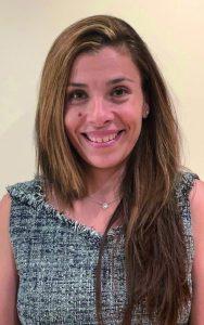 Elba Rosique directora de Aimcra