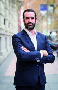 Ruben Moreno secretario general Produlce