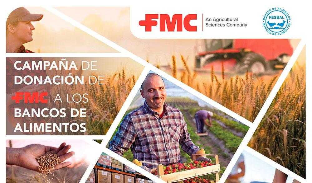 Banco de alimentos fmc