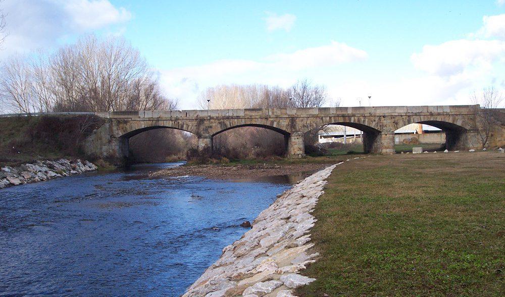 Río Tuerto